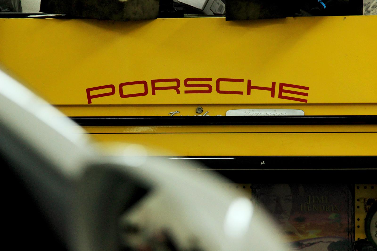 Akers Porsche Porsche Audi And VW We Do Auto Repair General - Porsche repair seattle